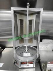 Autodoner Vertical Broiler - Grecian Delight