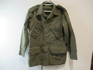 2  Green Combat Shirt Size 1 Short Small