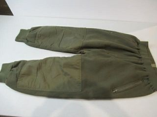Combat Sweat Pants Size Small Short