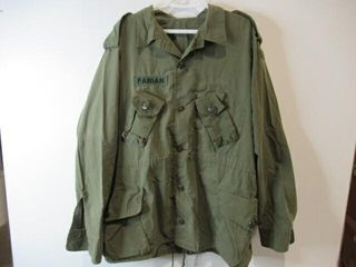 2  OD Green Combat Shirts Size Xl Tall