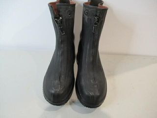 Combat Rubber Over Boots Size 11 1 2