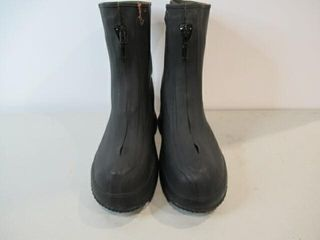 Combat Rubber Over Boots Size 13
