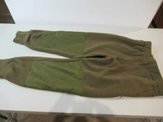 2  Combat Sweat Pants Size Small Regular