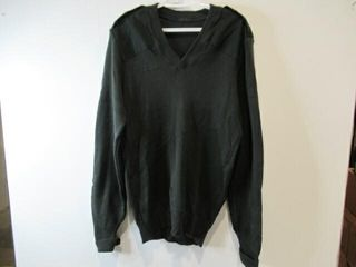 2  Combat Sweaters   1  Black Navy   1  Green
