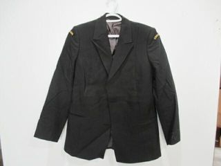 Canadian Navy Black Dress Jacket