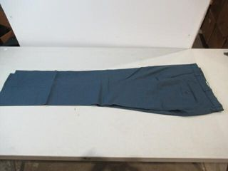 Blue Dress Pants  Size large