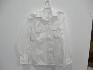 3  Womens long Sleeve Button Down Shirts
