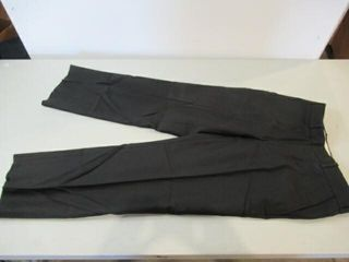 Mens Black Dress Pants  Size Approx Small Short