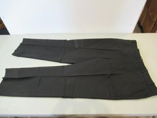 Black Dress Pants  Size Medium Regular