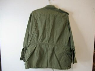 Od Green Combat shirt  Size Medium Reg