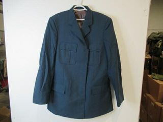 Mens Blue Dress Jacket  Size Approx XX large