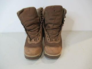 Wet Weather Combats Boots Size 8 1 2