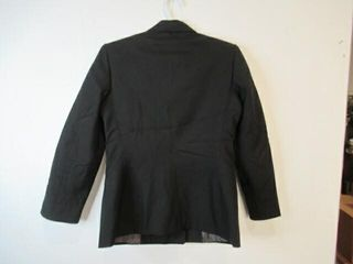Womans Dress Jacket  Size 12 Small