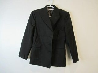 Womens Dress Jacket  Size 10 Small