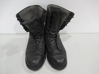 General Purpose Combat Boots   SIze 9 1 2
