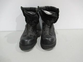 Gore Tex Wet Weather Combat Boots Size 10