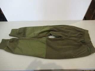 Combat Sweatpants  Size Small Regular