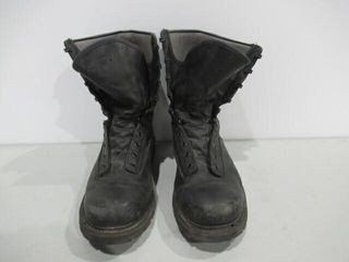STC General Purpose Combat Boots Size 12