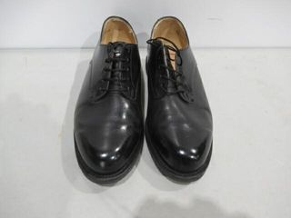 Mens Black Dress Shoes Size 9