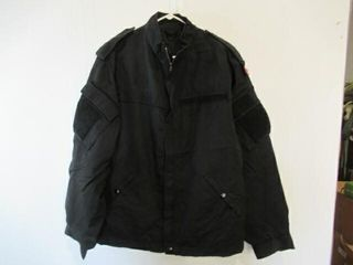 2  Naval Combat Jackets Size Medium Tall