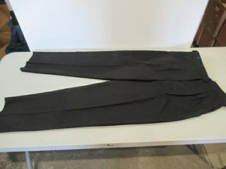 Womens Black Dress Pants Size Regular long