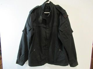 Mens Naval Combat Jacket Size Approx XX large