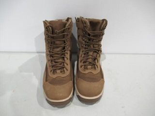 Royer Combat Boots  land Opeation   Size 7 1 2
