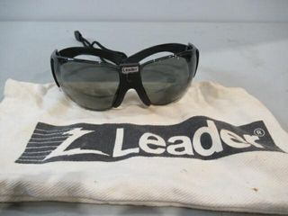 leader Ballistic Safety Glasses Tinted