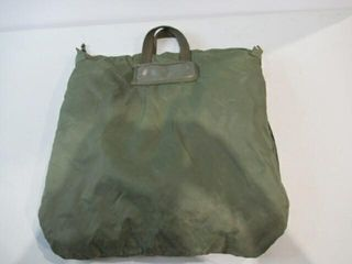 Combat Carryall Bag