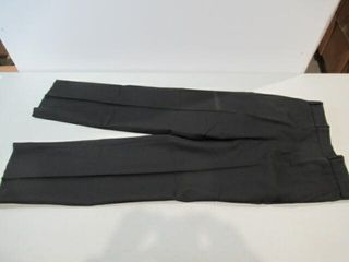 Mens Black Dress Pants Size Small Short