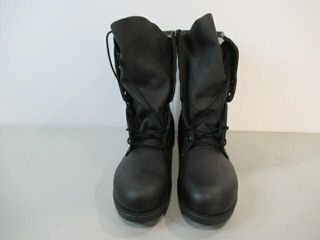 Combat Boots General Purpose Size 10 1 2 B