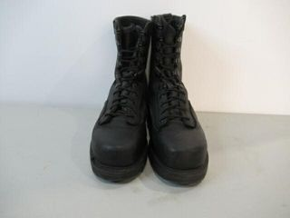 Terra Safety Hot Weather Combat Boots CSA Gr 1