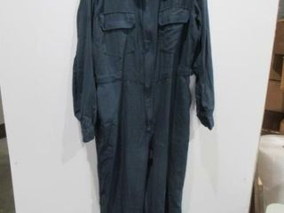 2  Blue Overalls   SIze Medium