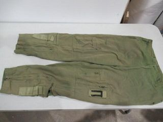 2  Combat Pants   Size Medium Tall