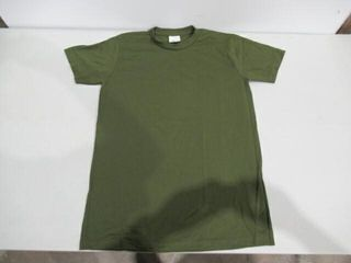 Green T Shirt   SIze Medium