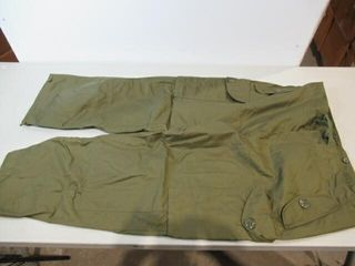 2  Pair ECW Combat Windproof Pants