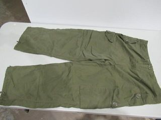 2  Extreme Cold Weather  Wind Proof  Combat Pants