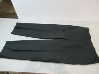 Mens Green Dress Pants Size Medium Tall