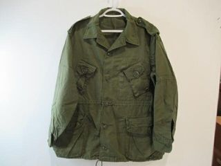 2  Green Combat Shirts Size Regular large