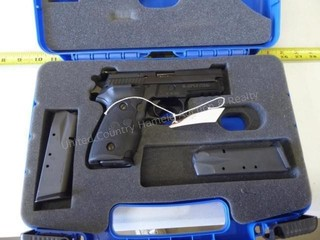 Sig Sauer P229 Stainless 9mm