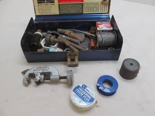Bernz o matic propane torch kit