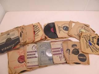 vintage LP record albums