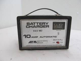 ATEC battery charger