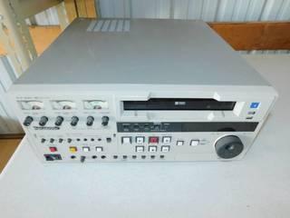 Panasonic AG-7750 Professional Video Cassette Tape Recorder
