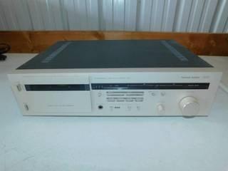 Vintage Harmon Kardon CD91 Ultra Wide Band Linear Phase Cassette Deck