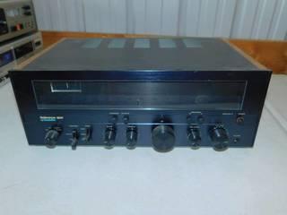 Rare Vintage Quadraflex AM/FM Stereo Receiver