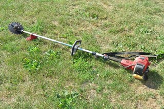 RedMax Gas Powered String Trimmer