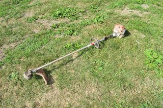 Stihl FS110R Gas String Trimmer - for parts or