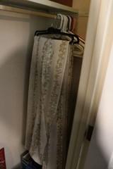 Misc Contents of Closet