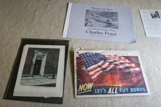 War Bonds Poster And Prints